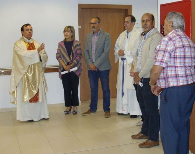 Santa Marina celebra el día del Alzehimer siendo un referente ...